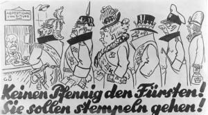 Volksbegehren Fürstenenteignung 1926, Bundesarchiv, Bild 146-1982-092-25 CC-BY-SA