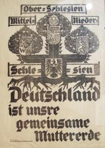 Volksabstimmung Oberschlesien 1921