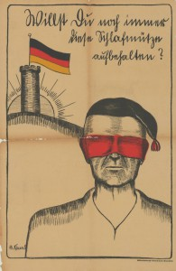 Zentrum / SPD / DDP, Reichstagswahl 1924, Konrad-Adenauer-Stiftung, KAS/ACDP 10-043 : 10 CC-BY-SA 3.0 DE