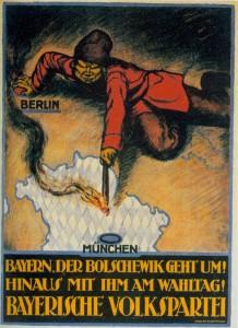 Bayrische Volkspartei, unbekanntes Jahr