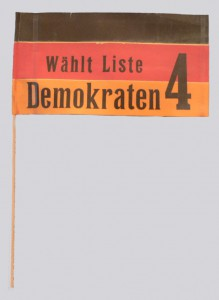 DDP, 1929, Berlin