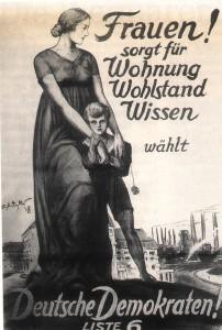 DDP, Reichstagswahl 1930