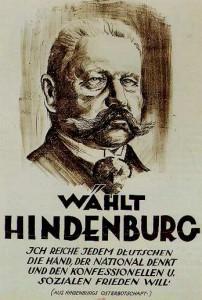 Reichspräsidentenwahl 1925