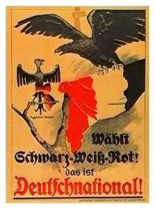 DNVP, Reichstagswahl 1924