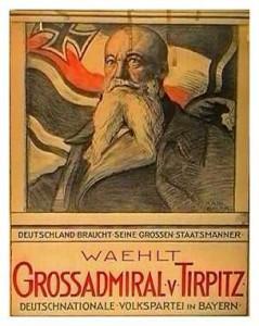 DNVP, Reichstagswahl 1924, Bayern