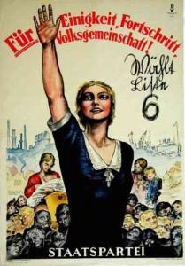 Deutsche Staatspartei, Reichstagswahl 1930