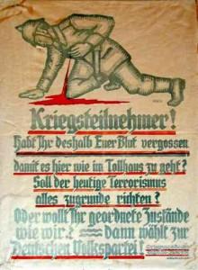 Deutsche Volkspartei, Wahl zur verfassunggebenden Nationalversammlung 1919