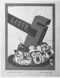 KPD, Reichstagswahl 1928