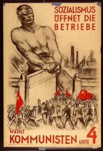 KPD, Reichstagswahl 1930