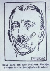 NSDAP, 1924