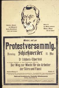 NSDAP, 1925