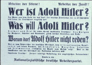 NSDAP, 1927