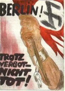 NSDAP, Reichstagswahl 1928, Berlin