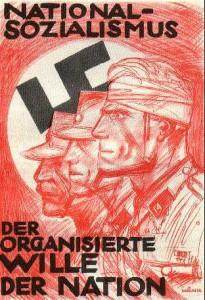 NSDAP, unbekanntes Jahr