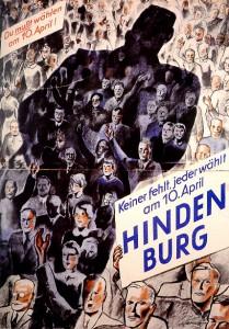 Reichspräsidentenwahl 1932