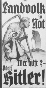 NSDAP, Reichspräsidentenwahl 1932