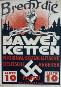 NSDAP, Reichstagswahl 1928