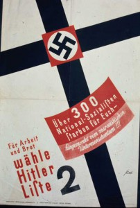 NSDAP, Reichstagswahl 1932 (Juli)