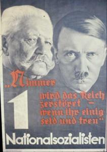 NSDAP, Reichstagswahl 1933