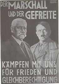 NSDAP, Reichstagswahl November 1933