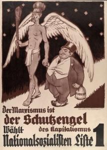 NSDAP, Reichstagswahl 1932 (November)