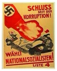 NSDAP, Landtagswahl Sachsen 1929