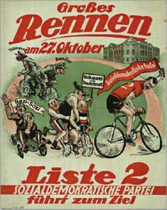 SPD, Landtagswahl Baden 1929