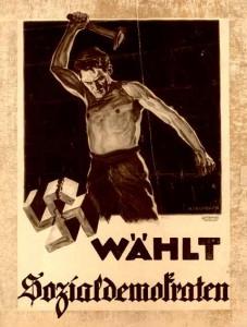 SPD, Reichstagswahl 1924
