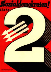 SPD, Reichstagswahl 1930