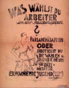 USPD, Reichstagswahl 1920