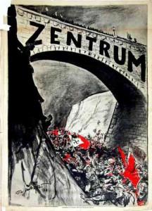 Zentrumspartei, Reichstagswahl 1930