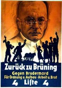 Zentrumspartei, Reichstagswahl 1932