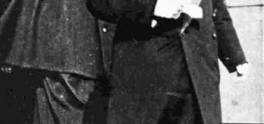 Alfred von Tirpitz 1915