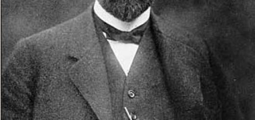 Hugo Stinnes