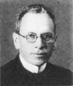 Ludwig Kaas