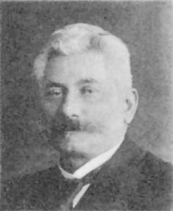 Carl Legien