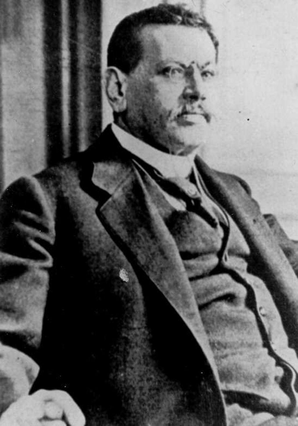 Hugo Preuss
