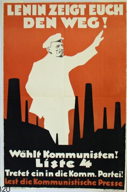 kommunistische internationale komintern